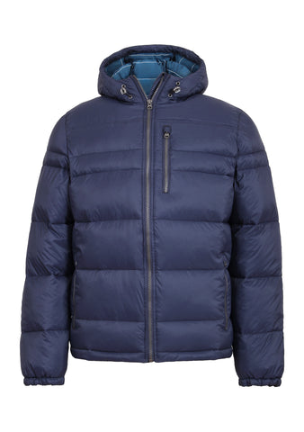 *Rainbird Mens Yildun Puffer Jacket (8565)