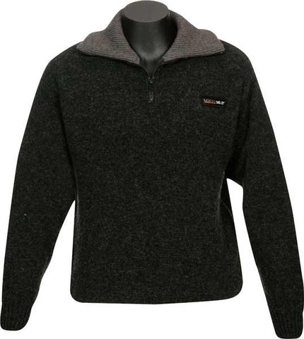 *MKM Mens 'Tasman' Sweater (MS1645)