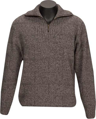 *MKM Mens 'Marlborough' Sweater (MS1704)