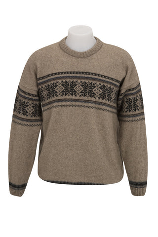 *MKM Mens 'Blizzard' Sweater (MS1717)