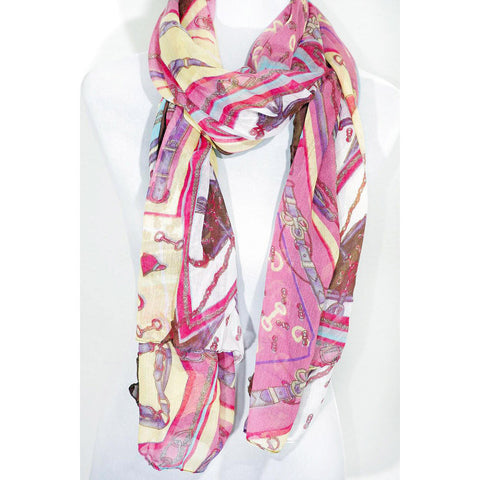 Brigalow Womens Equestrian Scarves
