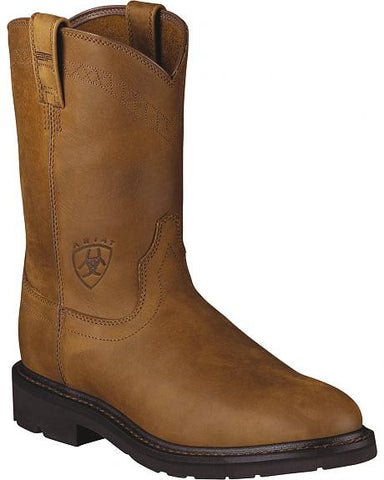 Ariat® Mens 'Sierra' Steel Toe (10002449)