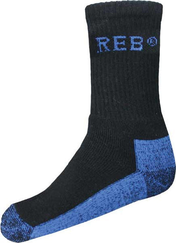 Reb Socks with Guts – Twin Pack (TCP1981SOC)
