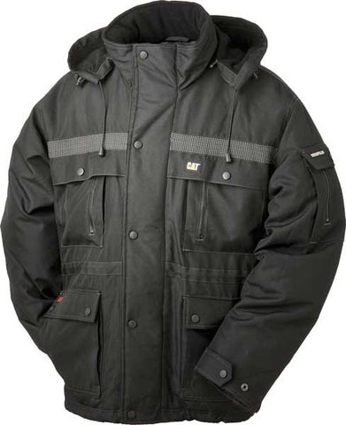*Caterpillar Mens Heavy Insulated Parka (PW11432)