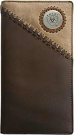 Ariat® Rodeo Wallet (WLT1100A)