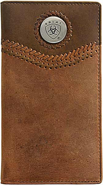 Ariat® Rodeo Wallet (WLT1101A)