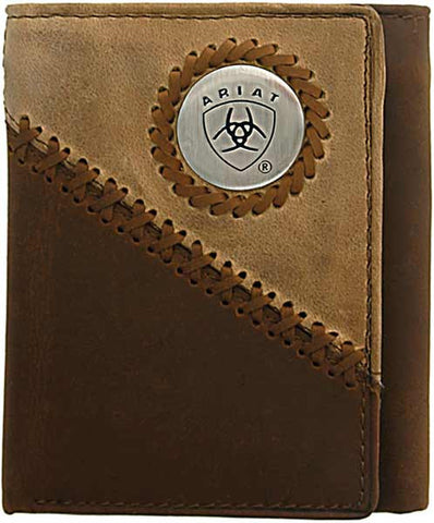 Ariat® Trifold Wallet (WLT3100A)