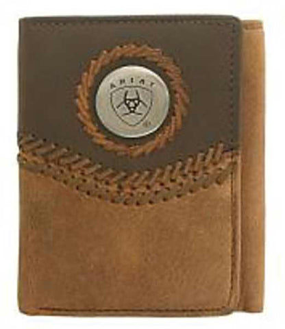 Ariat® Trifold Wallet (WLT3101A)
