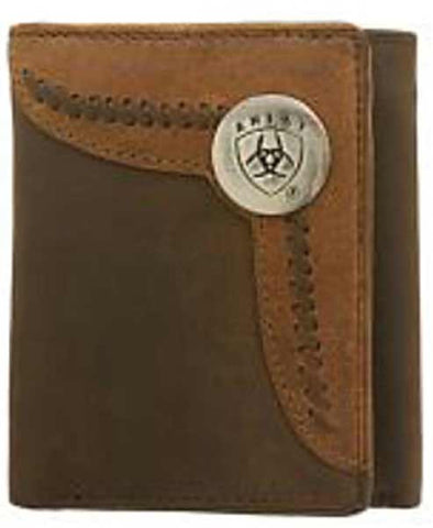 Ariat® Trifold Wallet (WLT3103A)