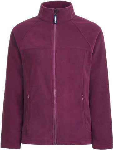 *Rainbird Womens 'Avoir' Fleece Jacket (5212)