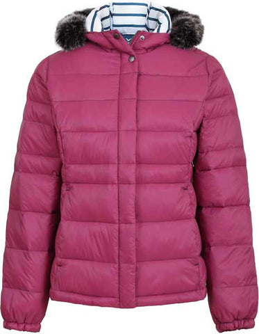 *Rainbird Womens 'Electra' Puffer Jacket (8567)