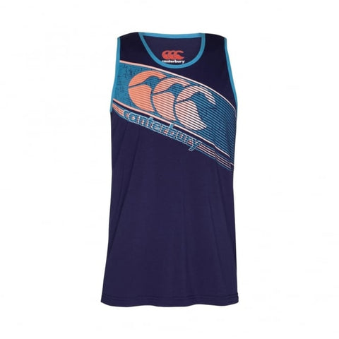 *Canterbury Assorted Mens Singlets