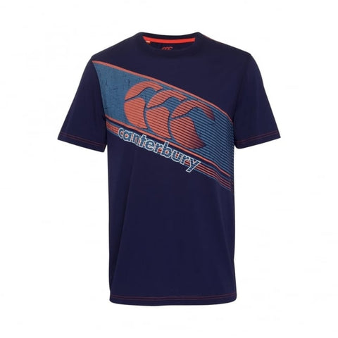 *Canterbury Assorted Mens T's
