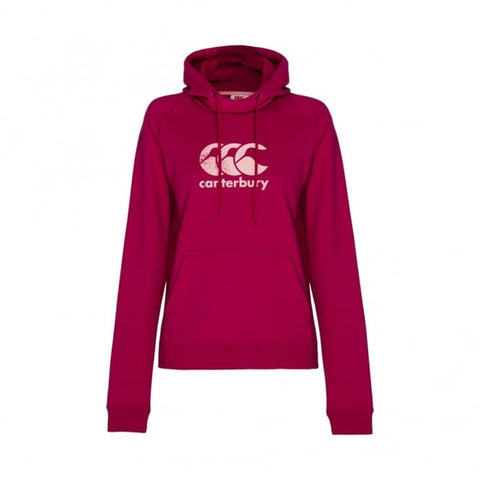 *Canterbury Womens Anchor Hoody (E653673)