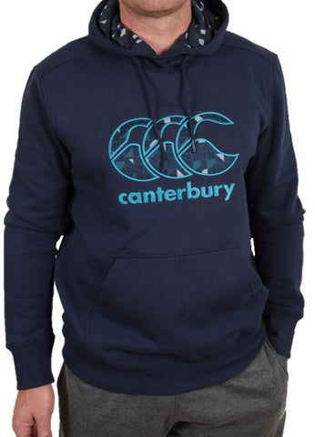 *Canterbury Mens Uglies Matrix Hoody (E553680)
