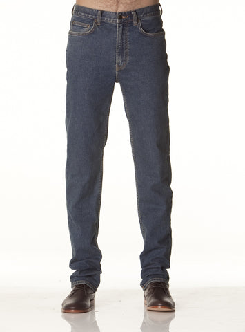 Riders by Lee Slim Straight Stretch Jean (059270/475)