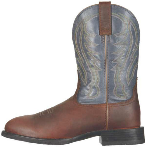 Ariat® Mens 'Sport' Round Toe (10010297)