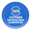 Customer satisfactions guarantee