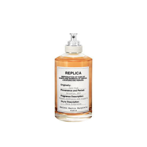 Maison Margiela Replica Jazz Club Eau De Toilette