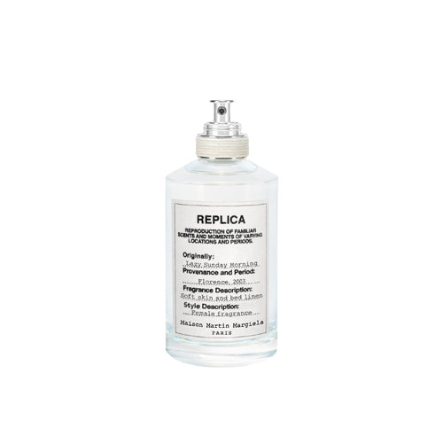 Maison Margiela Replica Lazy Sunday Morning Eau De Toilette