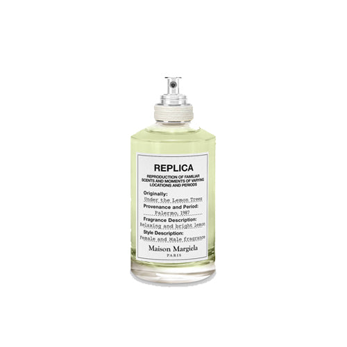 Maison Margiela Replica Under The Lemon Trees Eau De Toilette