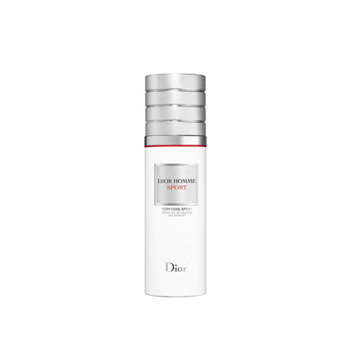 Dior Homme Sport Very Cool Spray Eau De Toilette