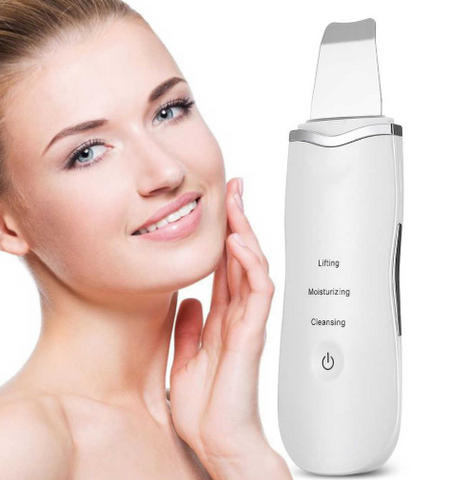 Ultrasonic Skin ProMax