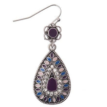 Load image into Gallery viewer, Drop Shaped Earrings - Shopnep Store