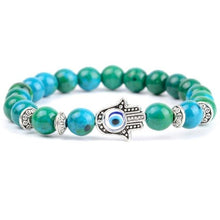 Load image into Gallery viewer, Natural Stone Strand Bracelets - Shopnep Store