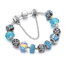 Load image into Gallery viewer, White Beads Charm Women Bracelets - Shopnep Store