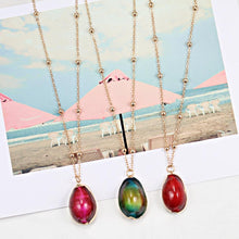 Load image into Gallery viewer, Link Chain Pendant Necklaces - Shopnep Store