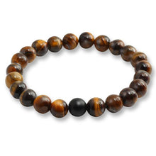 Load image into Gallery viewer, Natural Stone Round Beads Bracelets - Shopnep Store