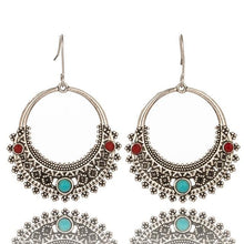Load image into Gallery viewer, Vintage Ethnic Dangle Drop Earrings - Shopnep Store