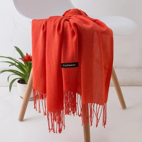 Cashmere Scarves - Shopnep Store