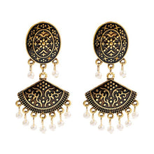 Load image into Gallery viewer, Women's Pearl Beads Earrings - Shopnep Store
