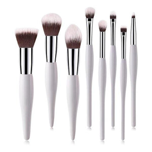 Professional Makeup Brush Tool Set - Shopnep Store