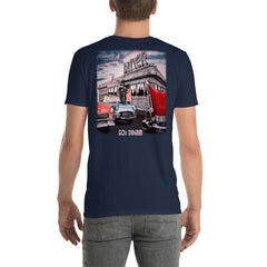 50s Dream - Short-Sleeve Unisex T-Shirt