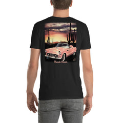 Nevada - Short-Sleeve Unisex T-Shirt