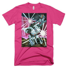 Transformers 3 Short sleeve men's t-shirt