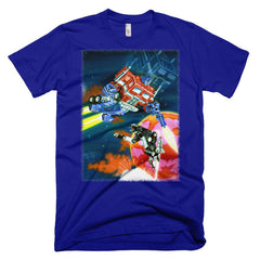 Transformers 1 Short sleeve men's t-shirt