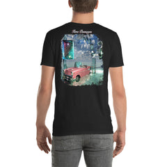 Time Passages - Short-Sleeve Unisex T-Shirt