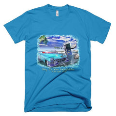 Key To Your Imagination / Short sleeve men's t-shirt