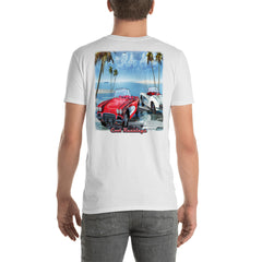 Cool Runnings - Short-Sleeve Unisex T-Shirt