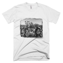 Clear Day - Short sleeve men's t-shirt