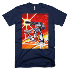 Transformers 2 Short sleeve men's t-shirt