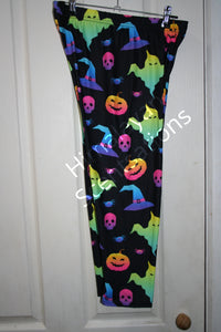 Neon Ghosts Leggings