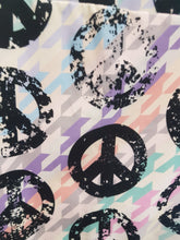 Load image into Gallery viewer, Peace Sign Leggings