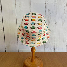 Load image into Gallery viewer, Colourful Turtles Bucket Hat