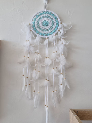 Medium Single Ring Dream Catcher