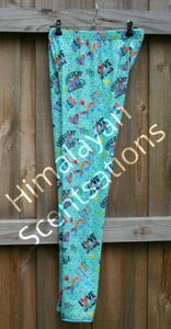 Autism Hero Leggings